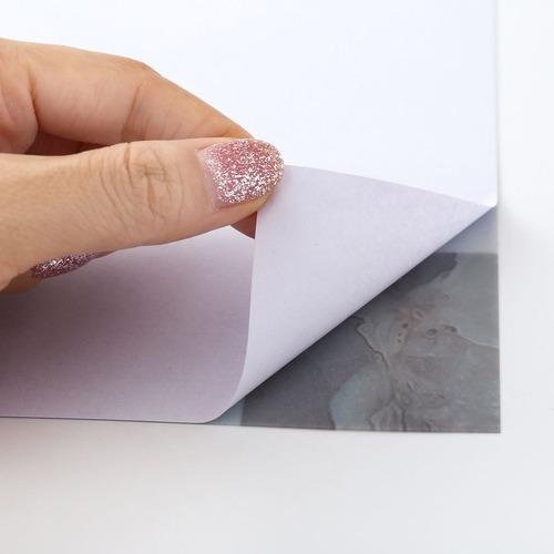 yo adhesivo papel pintado pet impermeable piedra fondos de l