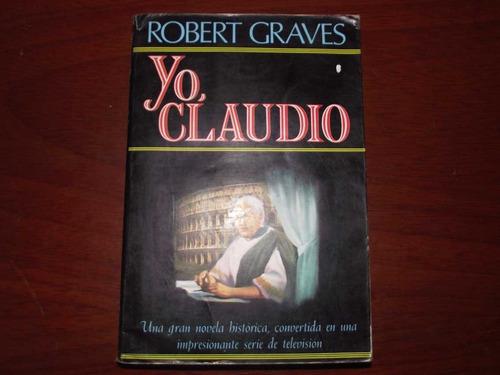 yo, claudio - robert graves