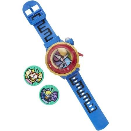 yo-kai watch medallas nuevas reloj serie 2