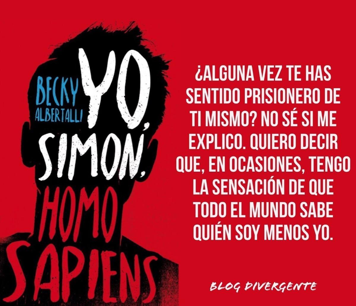 Love Simon Pdf
