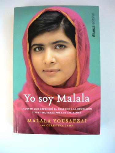 yo soy malala, malala yousafzai, alianza