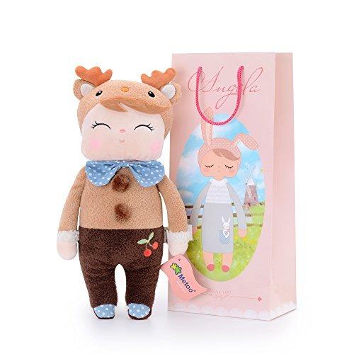yo también angela muñecas de peluche de las muchachas de los