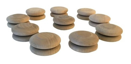 yo yo  madera torneada 6 cm juguete niños souvenir yoyo baum