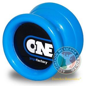 yo-yos nuevos one de yoyofactory