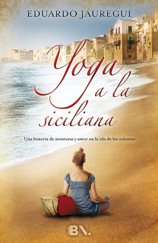 yoga a la siciliana / jauregui (envíos)