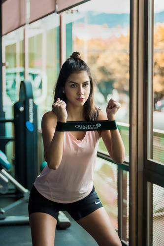 yoga fitness bandas