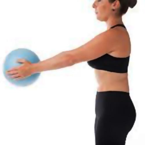 yoga pilates pelota pilates