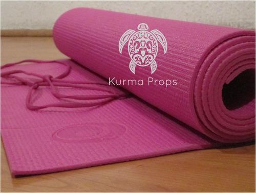 yoga, pilates, tapete