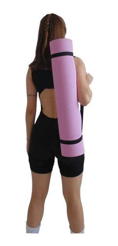 yoga pilates tapete