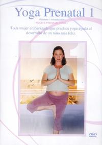 fd939b193 Curso De Yoga Prenatal Para Embarazadas 3 Dvd´s Y En Español en ...