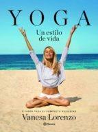 yoga, un estilo de vida (en pape. envío gratis 25 días