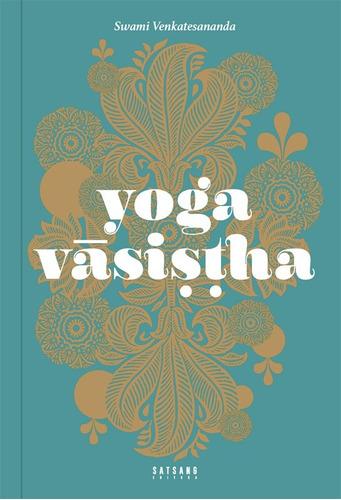 yoga vasistha (capa dura)
