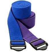 yogaaccessories (tm) 6 cinch algodón hebilla de correa8