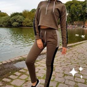 9d272414a511 Conjunto Deportivo Mujer Buzo Pantalon - Conjuntos Deportivos de ...
