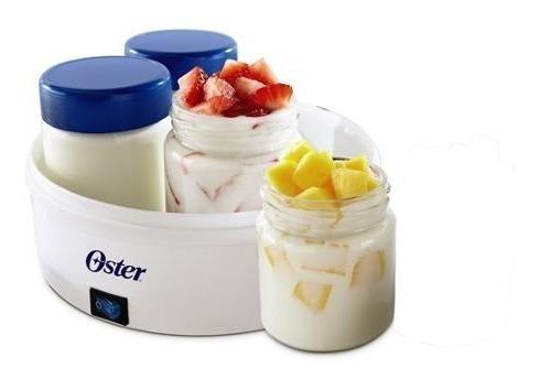 yoguertera para yogurt griego oster ckstym1001 manual