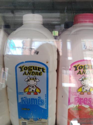 yogur delicioso