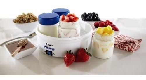 yogur yogurtera para