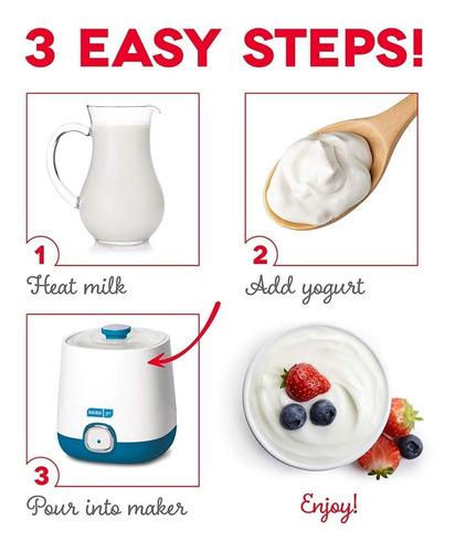 yogurera yogurtera yogurt maker hagalos en casa importad