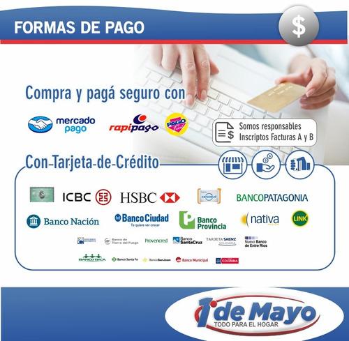 yogurtera atma ym3010e digital 7 porciones c/recetario