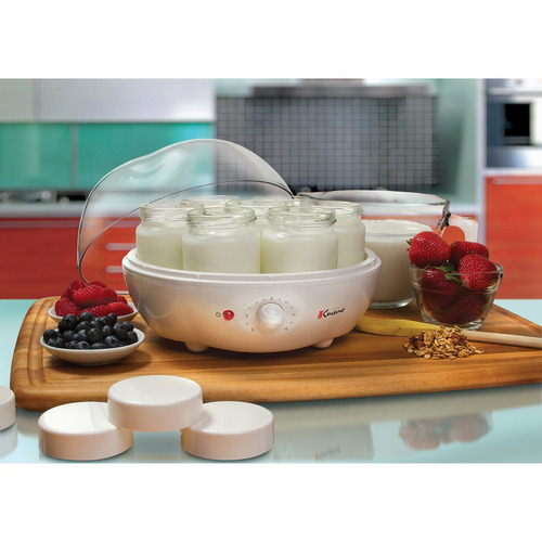 yogurtera automatica ym100 de euro cuisine ahorre miles..!!!