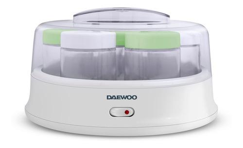 yogurtera daewoo fábrica de yogur casero super fácil- ym6716