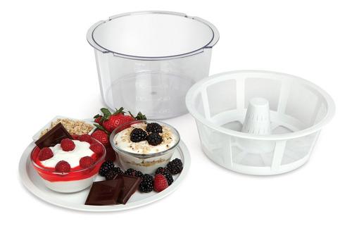 yogurtera de yogurt griego euro cuisine gy50