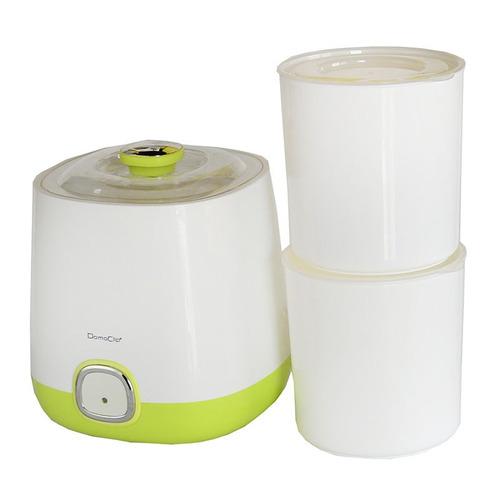 yogurtera electrica maquina yogurt 6 meses garantia 220v