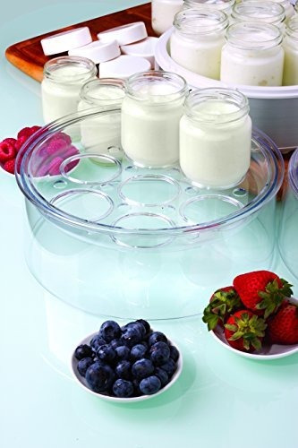 yogurtera euro cocina gy4 nivel superior