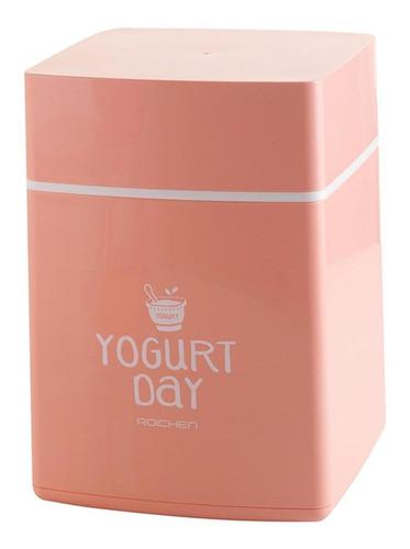 yogurtera manual roichen, yogurt day rosada