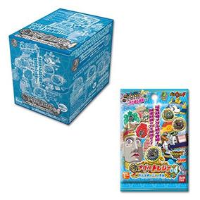 Juguete Ja Yokai La Yo Medalla Kai Mira Treasure04 De Box cA3R54qjL