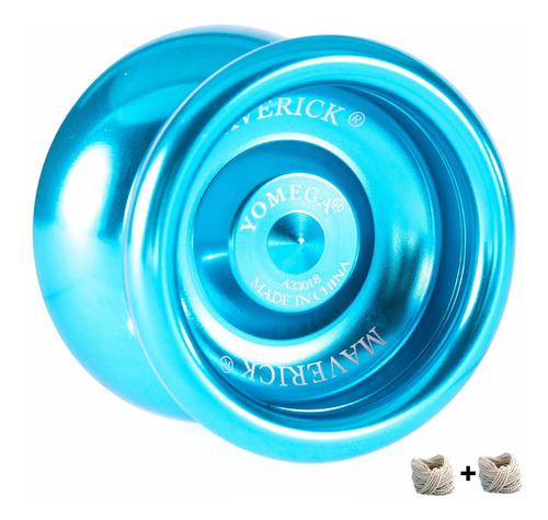 yomega maverick - yoyo profesional de aluminio para niños y