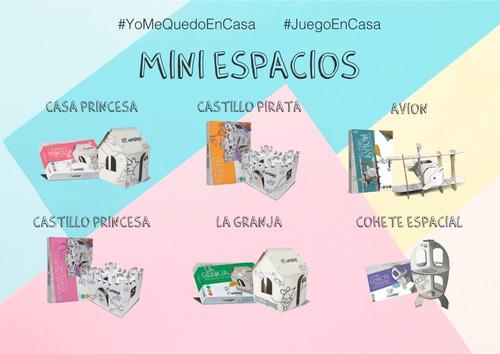 #yomequedoencasa combo 2 ecotoys 2 mini + regalo 1 memotest