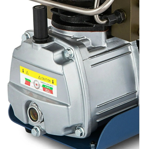 yong heng compresor 4500 psi para equipos pcp