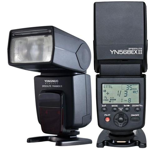yongnuo flash yn568ex ii