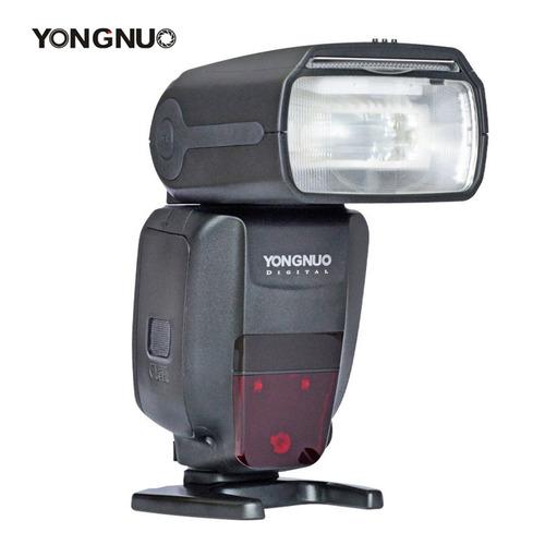 yongnuo yn600ex-rt ii 2.4g inalámbrico 1-8000s hss gn60 5600