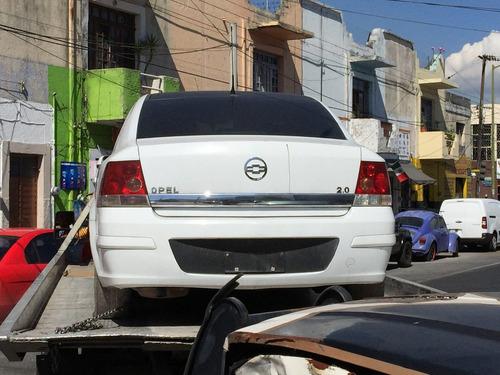 yonke astra 1.8 std europa sedan partes refacciones