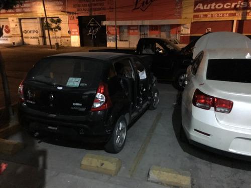 yonke chevrolet malibu lt 2014 refacciones partes huesario