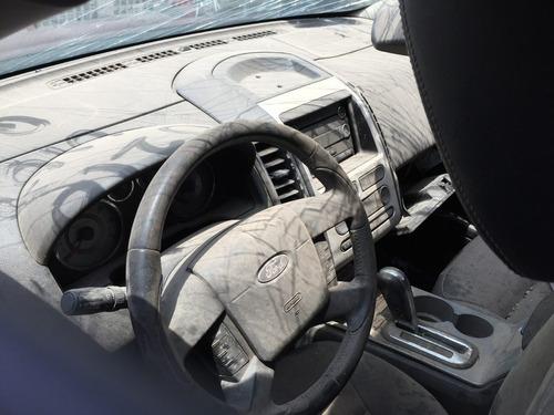 yonke ford edge v6 3.5 rin aluminio refacciones partes