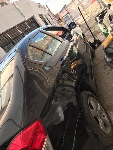 yonke honda city aut 2010 refacciones partes huesario piezas
