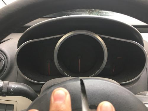 yonke mazda cx7 2009 turbo refaccion partes huesario piezas