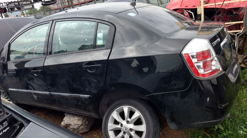 yonkes autopartes usadas nissan sentra 2011 automático