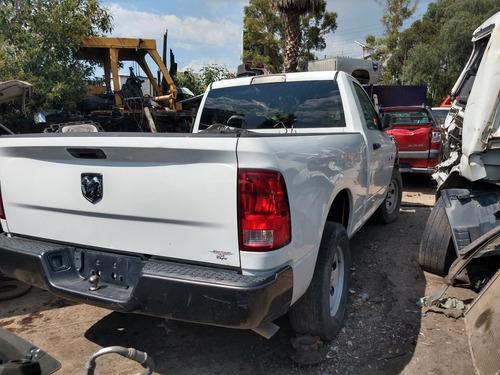 yonkes dodge ram pickup partes y refacciones