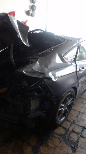 yonkes ford fusion 2014 por partes turbo