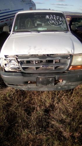 yonkes ford ranger modelo 1998