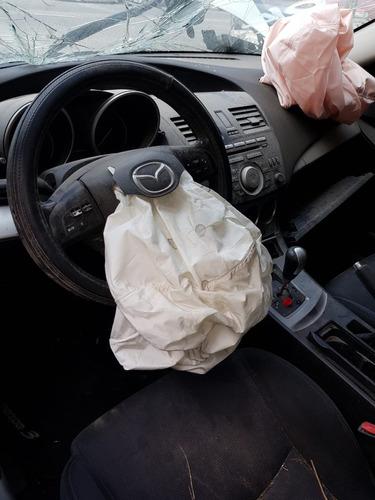 yonkes mazda 3 hatchback 2010 automatico en partes