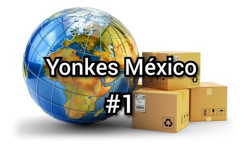 yonkes méxico (abanicos, alternadores,motores y más )