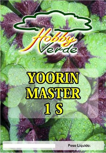 yoorin máster termofosfato fósforo + silício + micros 5 kg