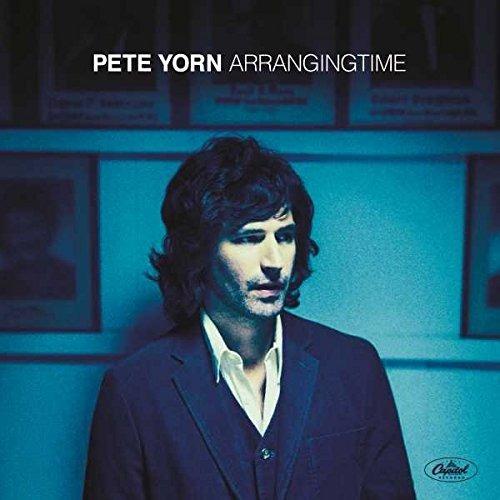 yorn pete arrangingtime importado cd nuevo