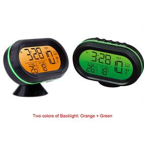 0559c13c39ea Reloj Digital Carro Termometro en Mercado Libre Colombia