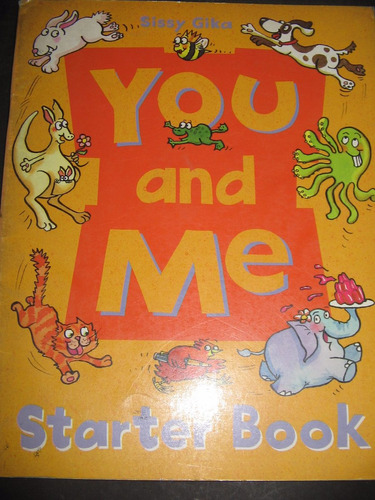 you and me starter book oxford sissy gika $ 785